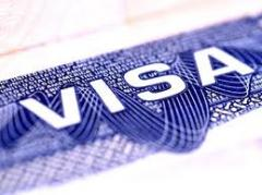 Visa documentation and submission services
