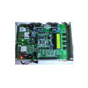 GSM & GPS Educational Kit