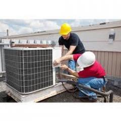 Air Conditioner Repair & Maintenance Service