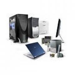 Computer Desktop And Laptops
