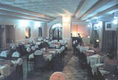 Hotel restaurant - Darpan