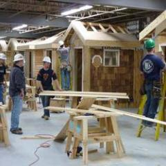 Carpenter Training Course