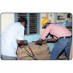 Cable Glanding Insulation Training