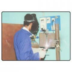 3G Welding Training