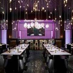 التصميم الداخلي للمطاعم