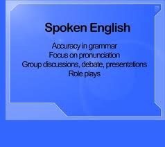 English Specking Course