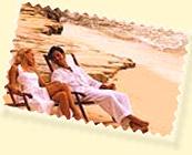 Exotic tours (Honeymoon vacations)