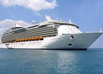 Cruises - Japan and Korea (Royal Caribbean)