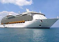 Cruises - Japan and Korea (Royal Caribbean)