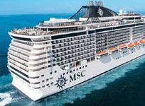 Cruises - MSC Fantasia