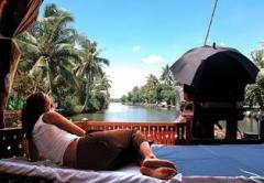 Domestic tourism - Kerala with a difference