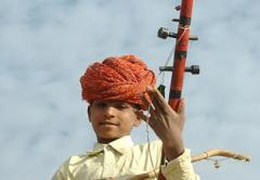 Domestic tourism - Enticing Rajasthan