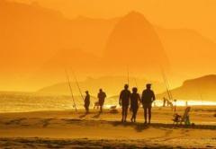 Fishing tour (in Andamans)