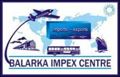 Customs and Logistics