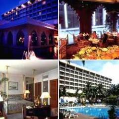 Hotel Reservation Services