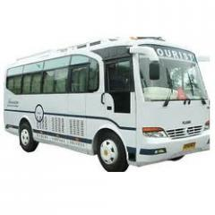 Bus Hire Services