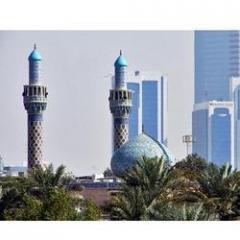 Dubai Heritage (Past & Present)
