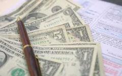 Financial leasing