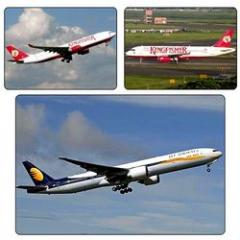International & Domestic Air Ticketing Services