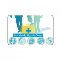 Overseas Mediclaim Insurance