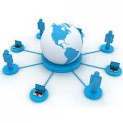E-mail & Internet Services
