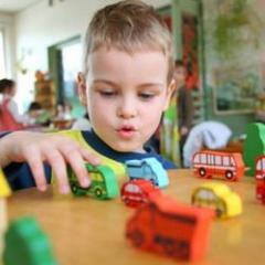 Child Care Arrangements