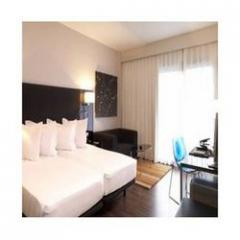 A.C Equipped Rooms