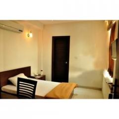 Single deluxe rooms