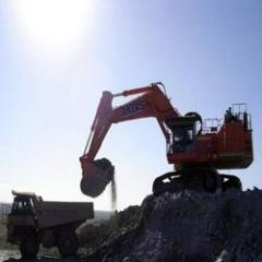 Earth Mover Contracting