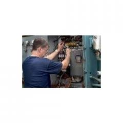 Heat Exchanger Repair Service