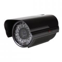 IR Night Vision Cameras