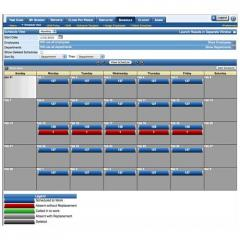 Holiday Management Module