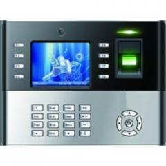 Biometric Based Time And Attendance Systems