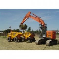 Machinery Services
