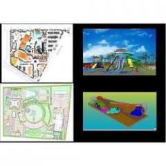 Design & Master Planning
