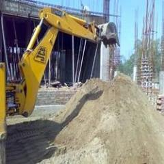 Earth Excavation Services
