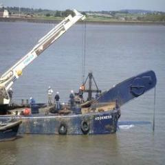 Marine Salvage Services