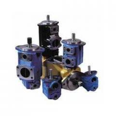 Hydraulic Pumps Repairing