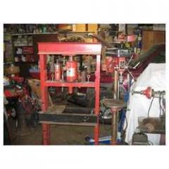 Hydraulic Excavator Services