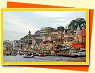 Excursion and sightseeing tours in Varanasi