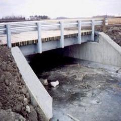 Concrete Beams Bridges