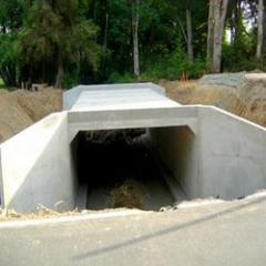 Culvert Construction