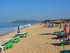 Exotic Goa Holidays
