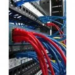 Data Wiring & Network Installation