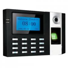 Fingerprint & Card Attendance (Model : E9999)