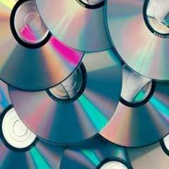CD Replication and Printing