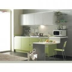 Kitchen Interior Designing Solutions