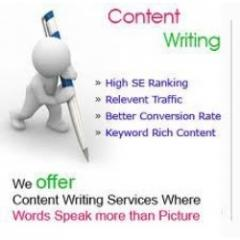 Copy and Content Writing