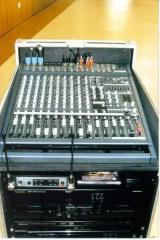 Audio Visual Integration