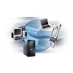 Business Computing Solutions